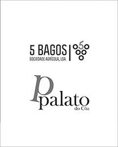 5 Bagos - Palato do Côa